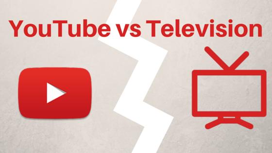 youtube is better tv